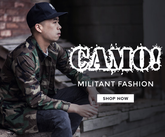 Militant Fashion