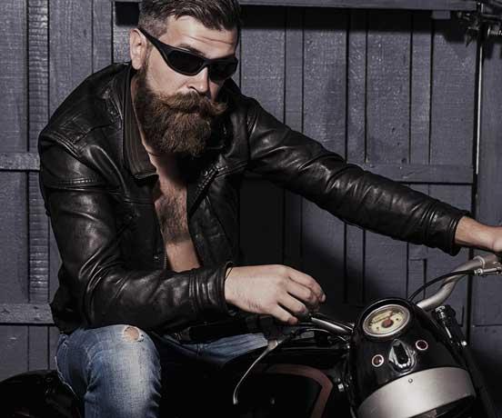 Biker guy2