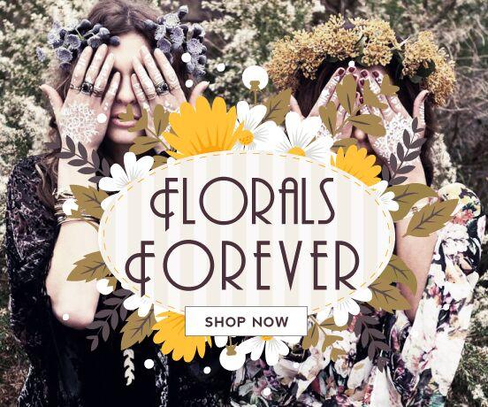 Florals Forever
