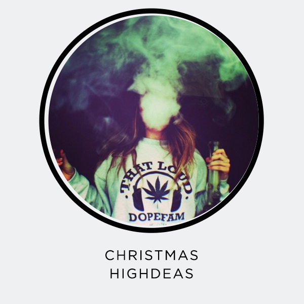 Christmas Highdeas