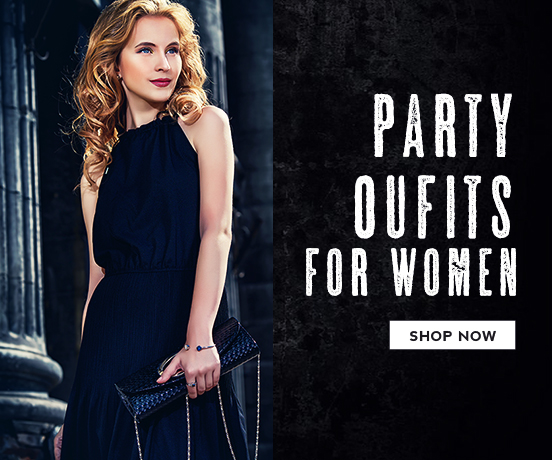 Party Outfits For Women