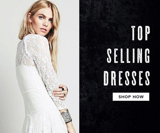 Top 40 Dresses