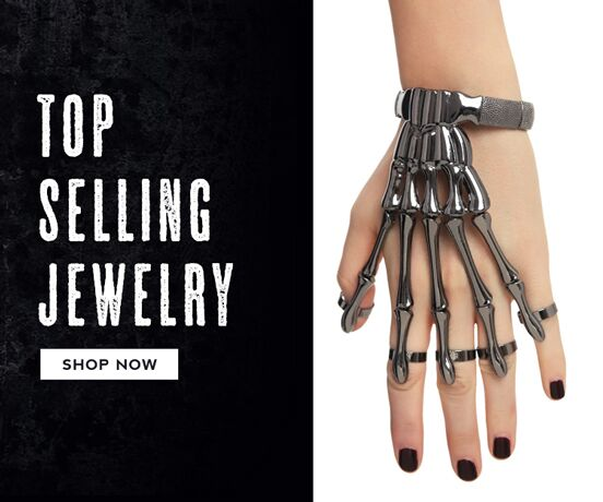 Top 40 Jewelry