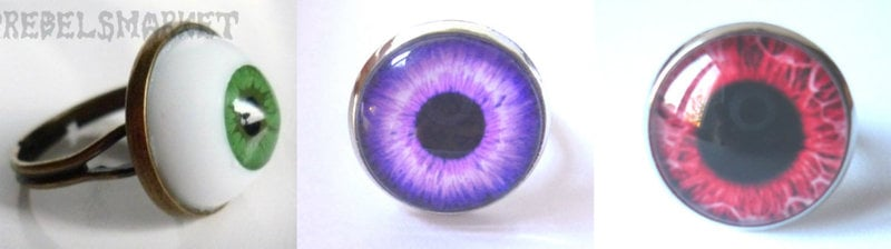 zombie rings