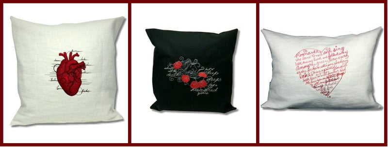 Snuggle Up With Pillows