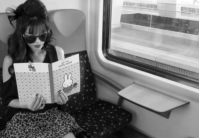 Goth Reading