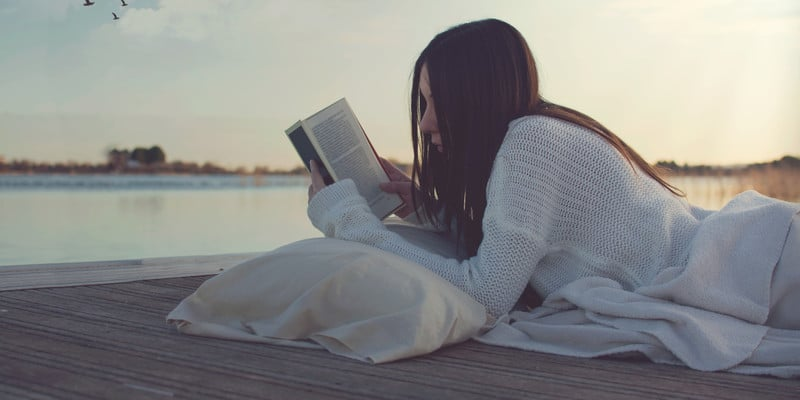 Summer Reading Suggestions from RebelsMarket
