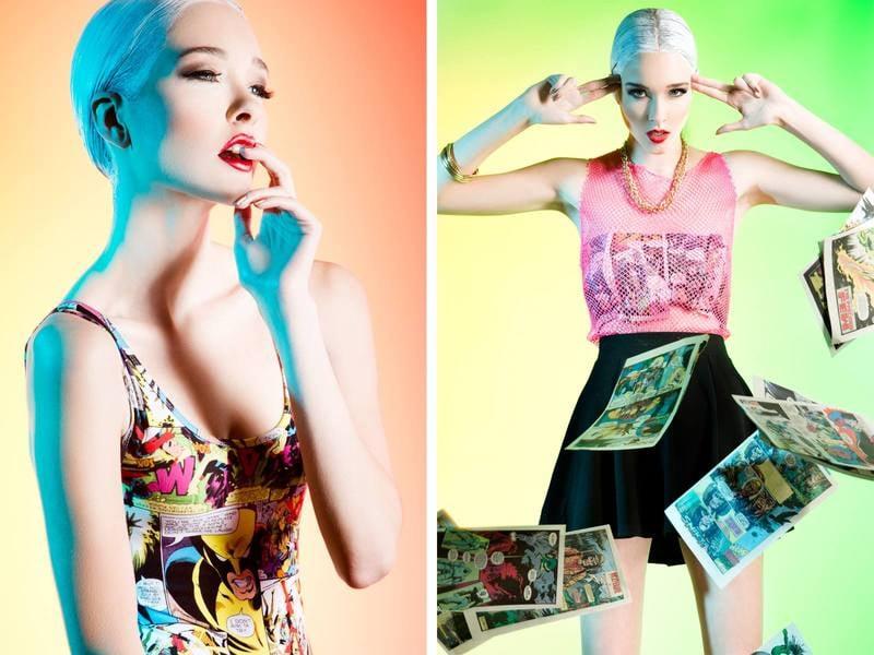 Color in Fashion