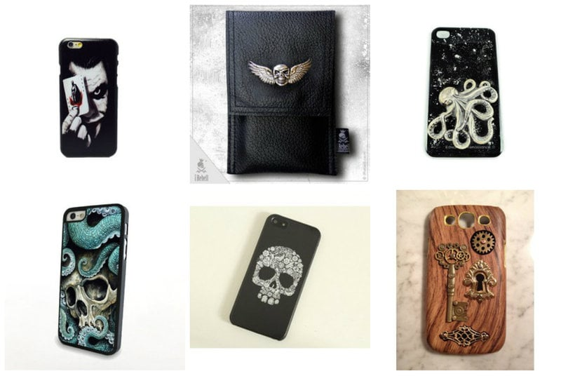 Phone Cases on RebelsMarket
