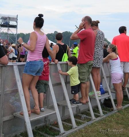 Family Friendly Firefly Music Festival 2015