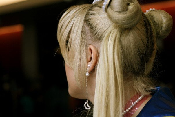 Cosplay Hair