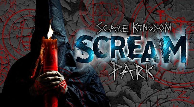 Scream Kingdom