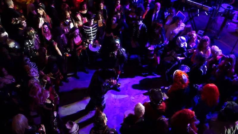 Anne Rice's Lestat Vampire Ball