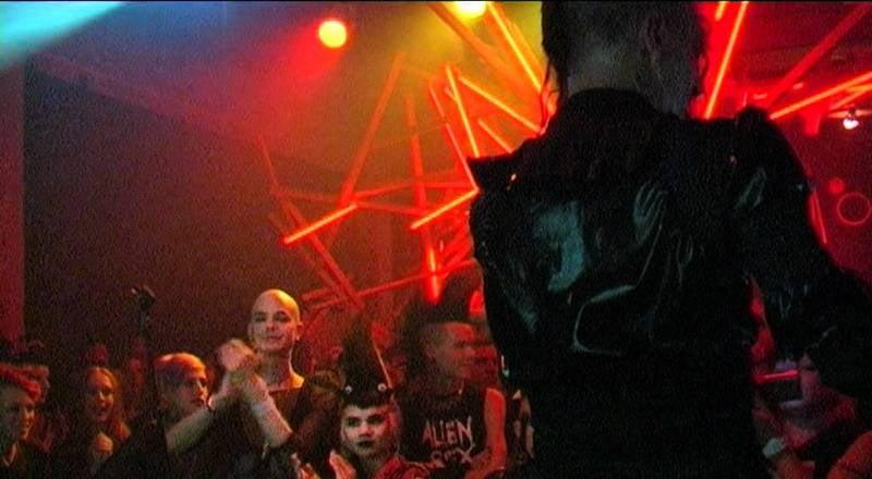 Drop Dead Festival in Berlin