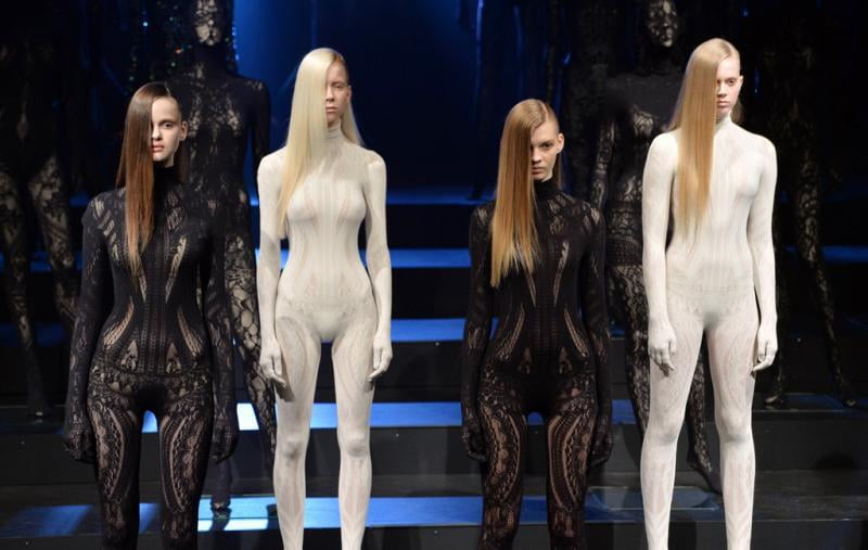 Somarta's bodysuits are worn by celebrities such as Lady Gaga.
