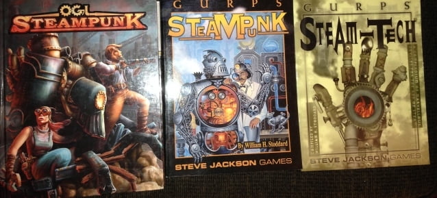 Steampunk games are a great way to connect with others in the genre, and can help you to evolve your character.
