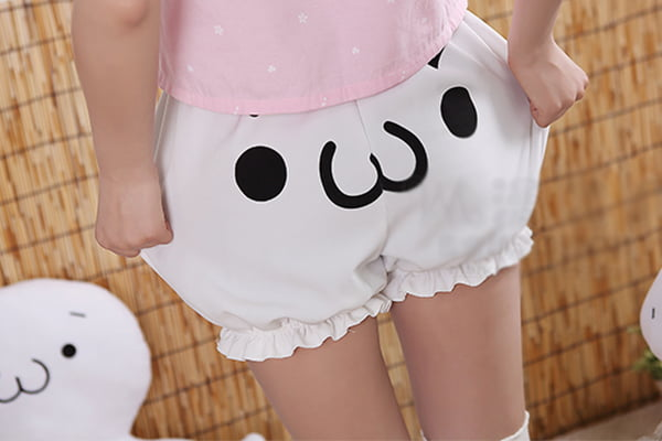 Just about anything can be 'kawaii'- even underpants!