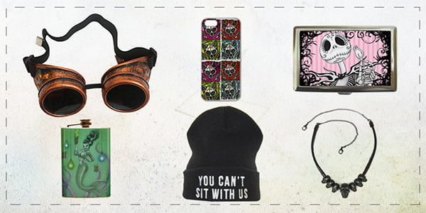 White Elephant Gift Party Ideas from RebelsMarket