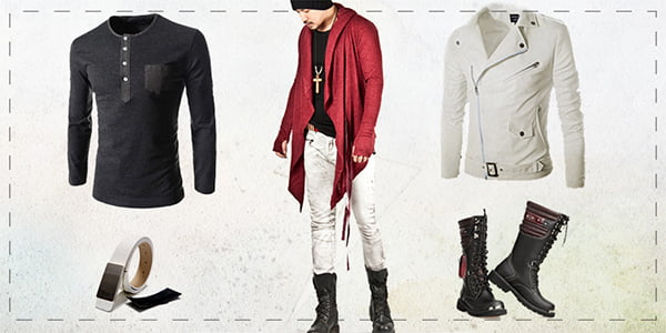 Unisex Holiday Fashion - Traditionally - The Men's Department will offer more unisex options.