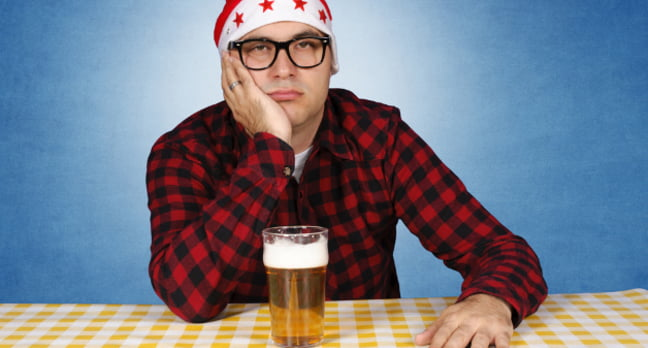 Nobody wants to attend a boring holiday party.