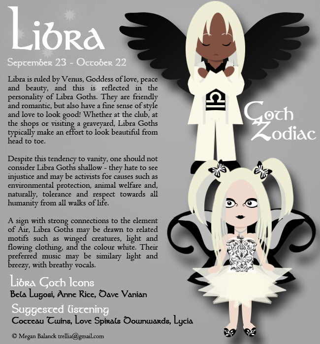 Get to know the Libra Sun Sign!
