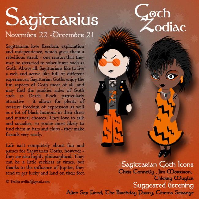 Get to know the Sagittarius Sun Sign!
