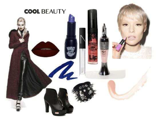 Waterproof makeup ideas for April showers!