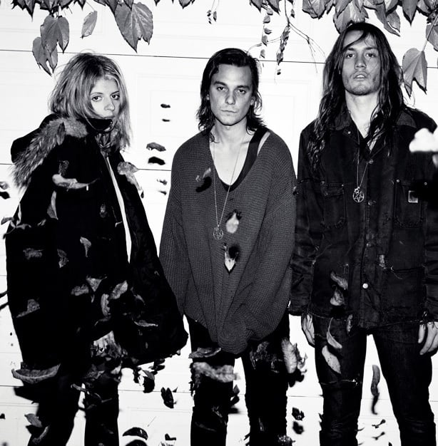 Witch House is one of the alternative fashion trends of the past decade to gain a loyal cult following.