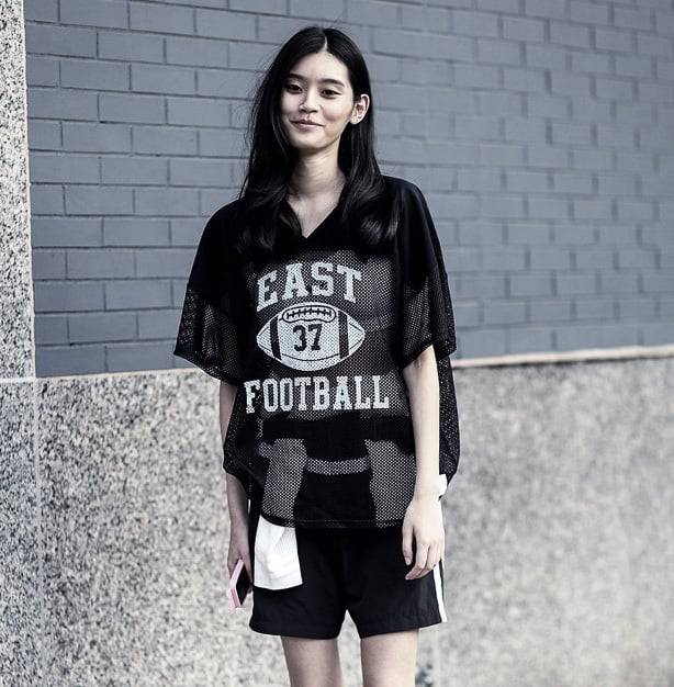 Health Goth mixed classic gothic style and athletic wear to become one of the most notable alternative fashion trends of the past decade.