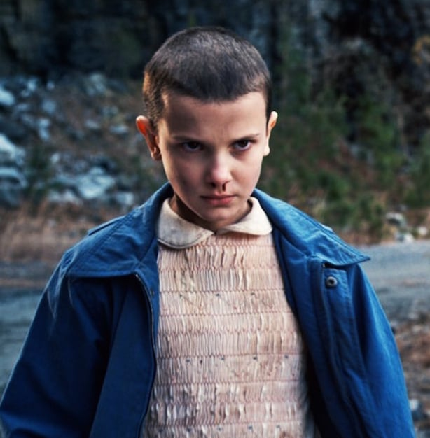 Unique Halloween Costume Idea for a Group - Stranger Things