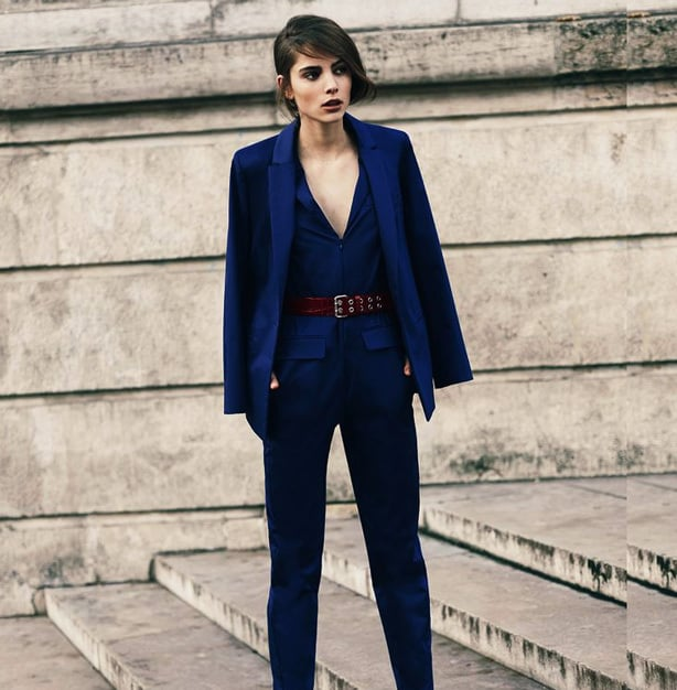 Pantsuits are a trend you Must Try for Fall 2016