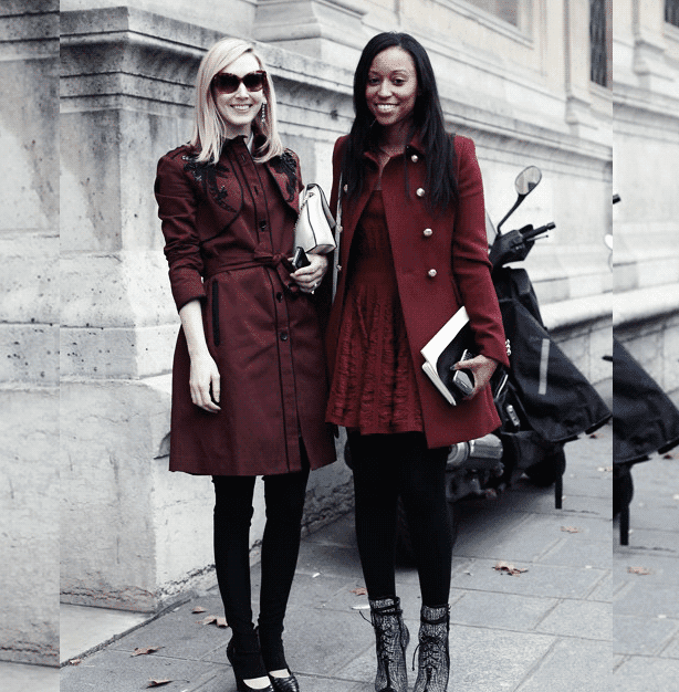 Zodiac Style Guide for Scorpios - Must Have Red