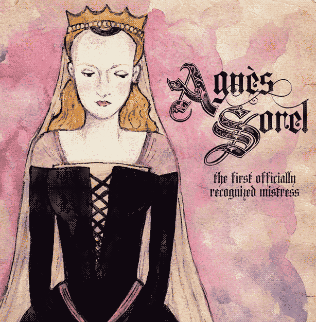 Agnes Sorel and the Evolution of Corset Fashion