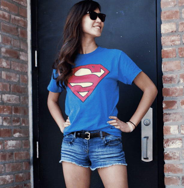 Geek Fashion - Let Your Nerd Flag Fly!