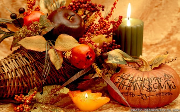 Hosting your first Thanksgiving will be fun and easy with these tips!
