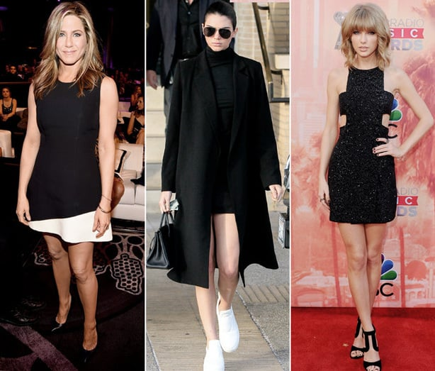 All black outfits don't have to be boring! Show your originality with these styling ideas -