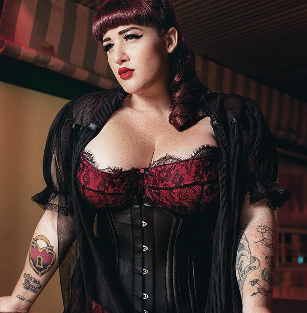 Find the perfect corset with these tips.