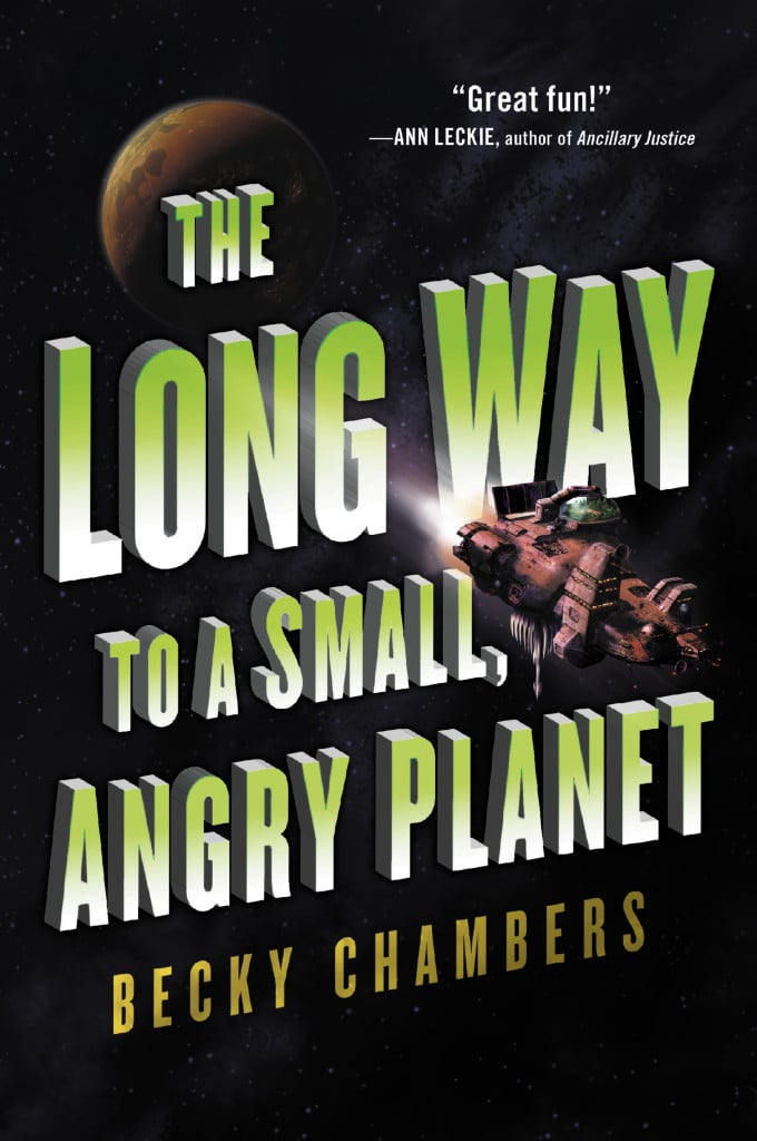 RebelsMarket Summer Reading List: Long way to a small planet