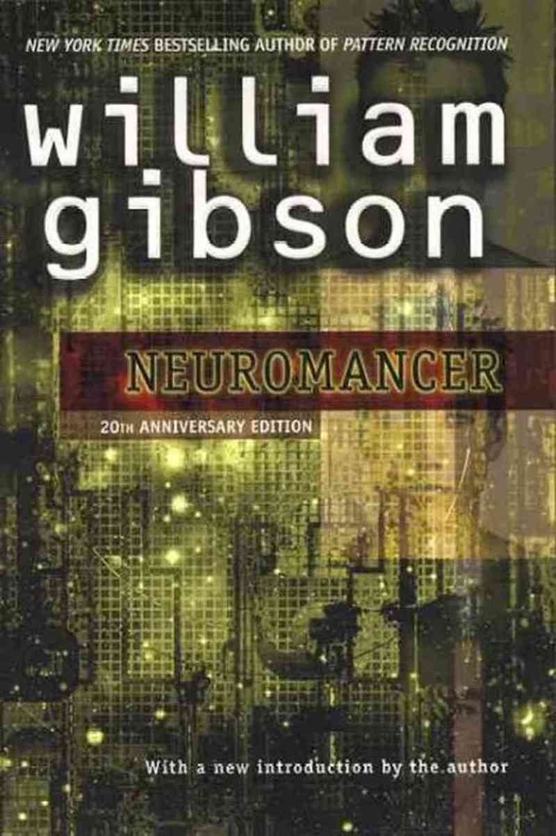 RebelsMarket Summer Reading List: Neuromancer