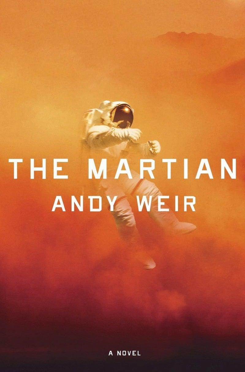 RebelsMarket Summer Reading List: The Martian