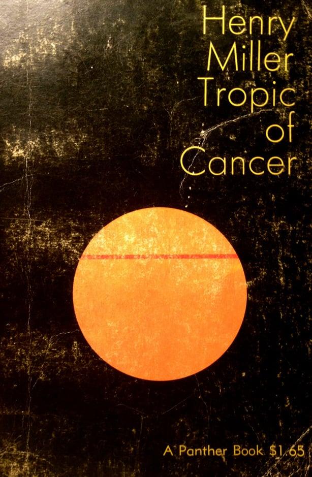 RebelsMarket Summer Reading List: Tropic of Cancer