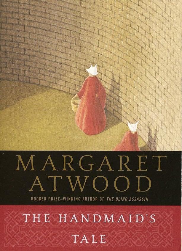 RebelsMarket Summer Reading List: The Handmaid's Tale