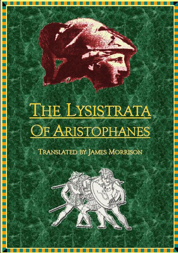 RebelsMarket Summer Reading List: Lysistrata