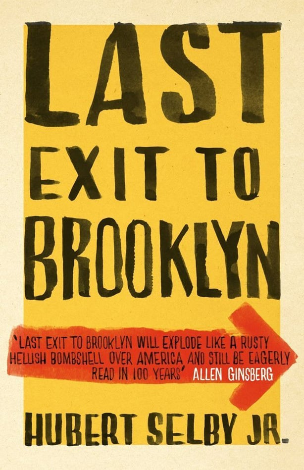 RebelsMarket Summer Reading List: Last Exit to Brooklyn