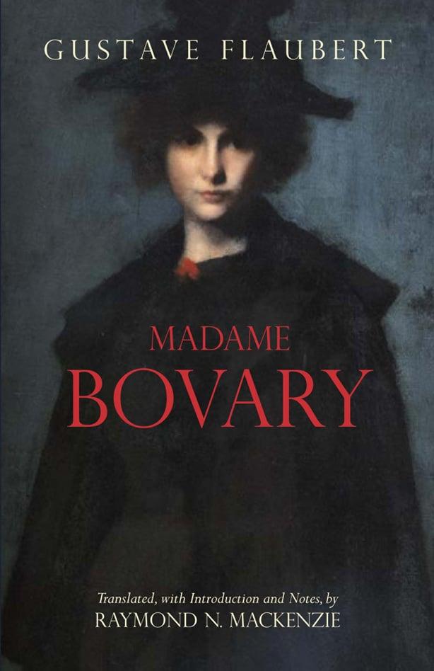 RebelsMarket Summer Reading: Madame Bovary