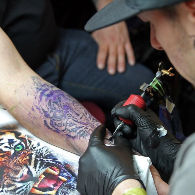 Things To Know Before Your First Tattoo Sesh: Things to Consider