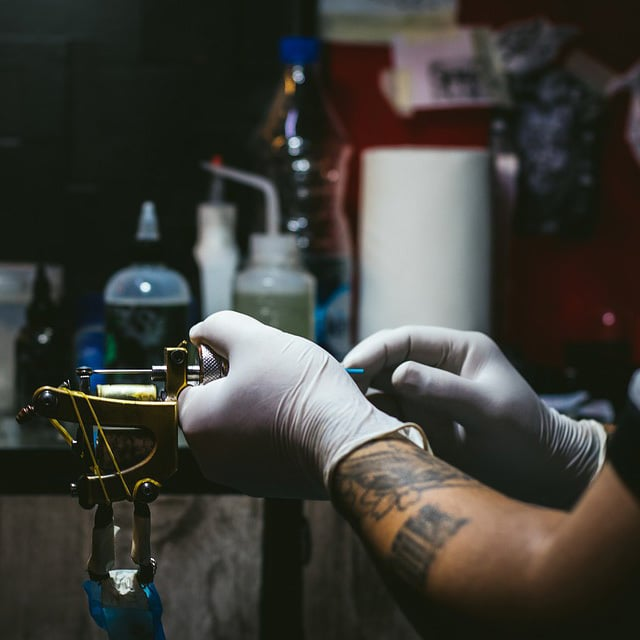 Things To Know Before Your First Tattoo Sesh