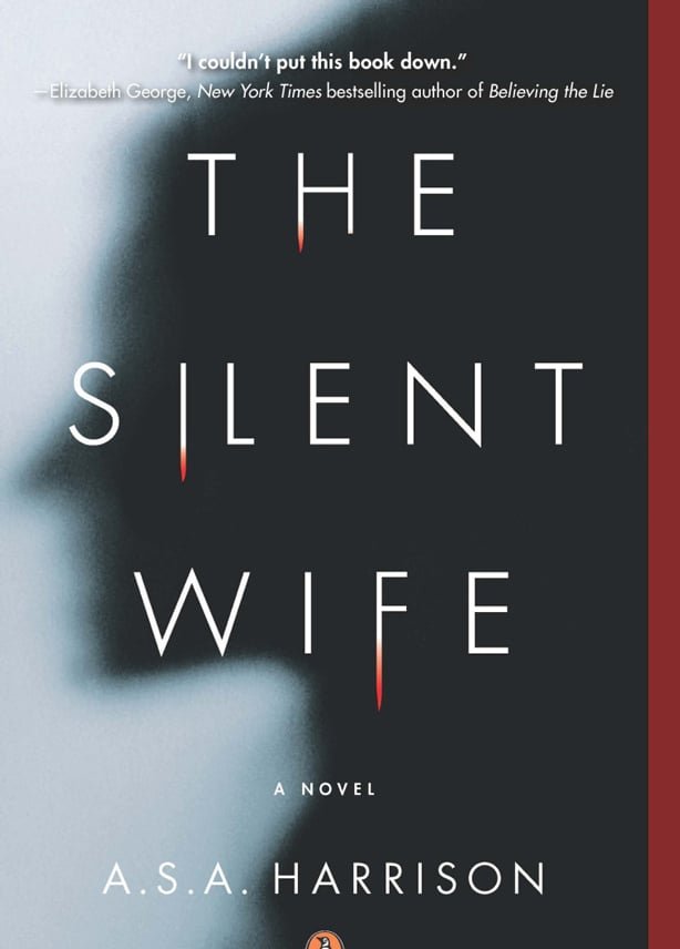Your Summer Reading List: The Silent Wife