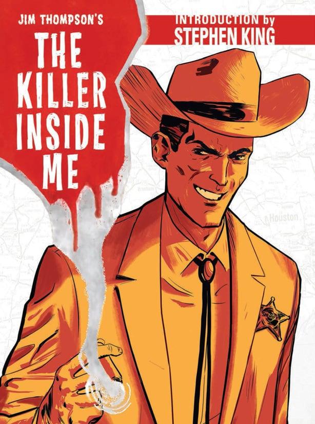 Your Summer Reading List: The Killer Inside Me