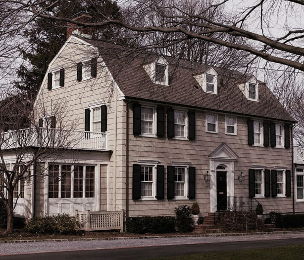 13 Weirdest Places to Visit in the US: Amityville Horror House